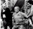 Fred Sanford stumbling