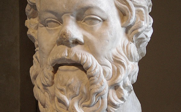 UX described by Socrates